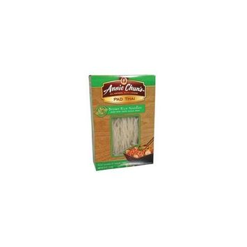 Annie Chuns Noodle Brwn Rice Pad Thai