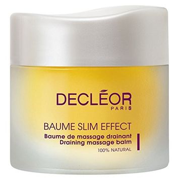 Decléor Slim Effect Massage Drain Balm 50ml - Pack of 6