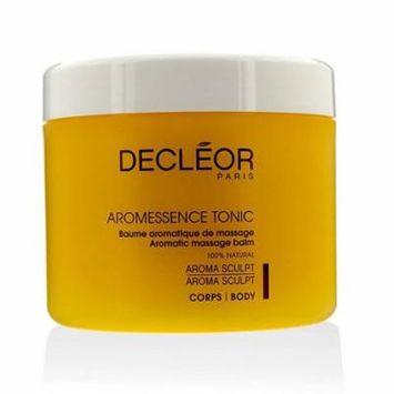 Decleor - Aromessence Tonic Aromatic Massage Balm (Salon Size) -500ml/16.9oz