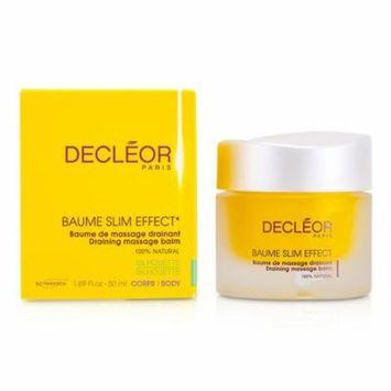Decleor - Baume Slim Effect Draining Massage Balm -50ml/1.69oz