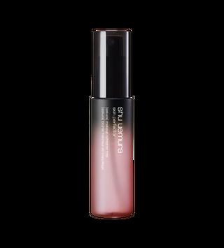 skin perfector- Sakura makeup refresher mist Shu Uemura