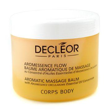 Decleor Aromessence Flow Aromatic Massage Balm ( Salon Size )