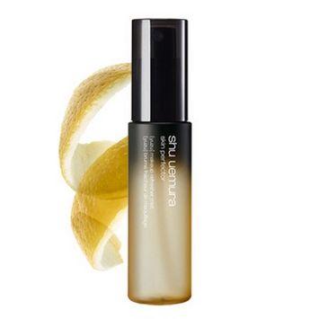 Shu Uemura - Skin Perfector Makeup Refresher Mist (Yuzu) 150ml/5oz