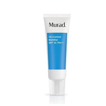 Murad Oil-Control Mattifier SPF 15 PA++