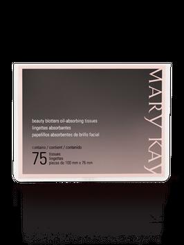 Mary Kay Beauty Blotters