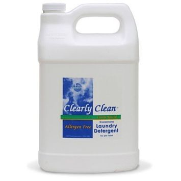 NELSON SOLID TEMP / BIOFORCE EnviroRite Clearly Clean Laundry Detergent - Gallon