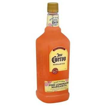 Jose Cuervo Pink Lemonade Margarita Mix, 1.75 L