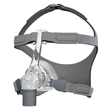 CPAP Mask Eson Mask with Forehead Support Nasal ''Small, 1 Count''
