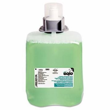 GOJ526302 - Gojo Melon Foam Hair/Body Wash Refill
