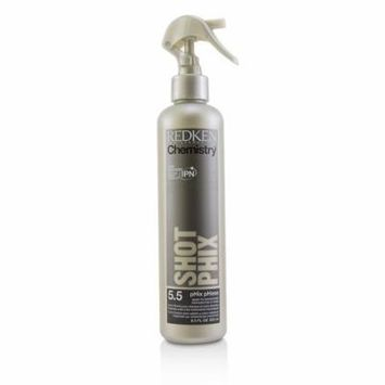 Chemistry Shot Phix pHix pHase 5.5 Sealer (For Mechanically Distressed Hair or Scalp)-250ml/8.5oz