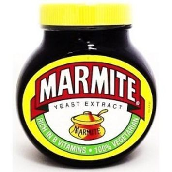 Marmite Yeast Extract (500g) - Pack of 2