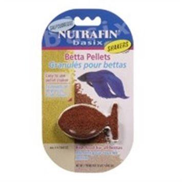RC Hagen A7240 Nutrafin Basix Betta Food, 0.42 oz