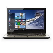 "Ships 8/14 Toshiba 15"" Windows 10 Touch Laptop- i7, 2TB HDD"