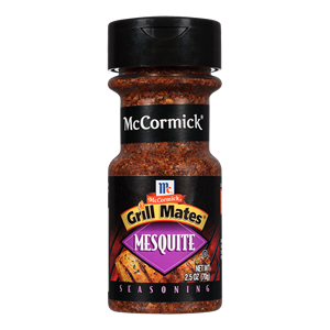 McCormick® Grill Mates® Mesquite Seasoning