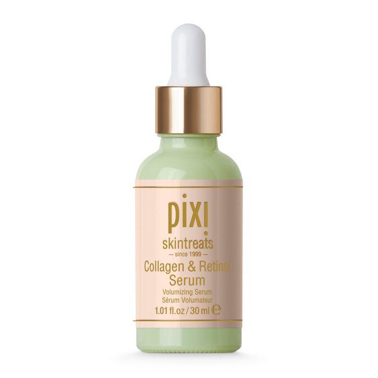 Pixi by Petra Collagen & Retinol Serum - 1.01 fl oz