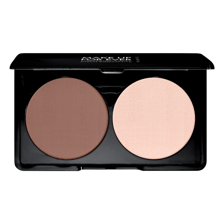 MAKE UP FOR EVER Sculpting Kit Face Contour Kit