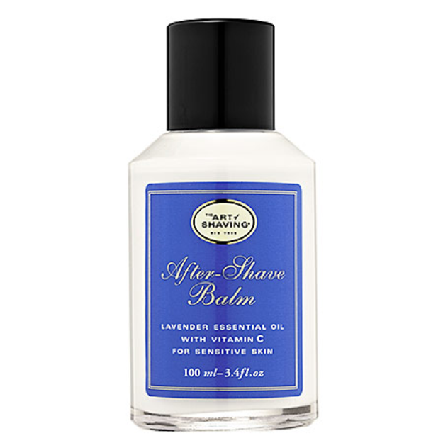 The Art of Shaving After Shave Balm