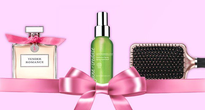 Beauty Products to Support Breast Cancer Awareness
