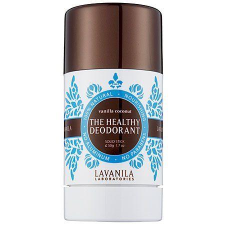 Lavanila The Healthy Deodorant-Vanilla Coconut-2 oz