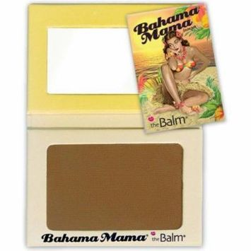 theBalm - Bahama Mama Shadow Bronzer - 0.25 oz. (pack of 4)