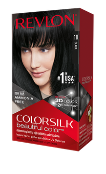 Revlon® Colorsilk Beautiful Color™ Permanent Hair Color