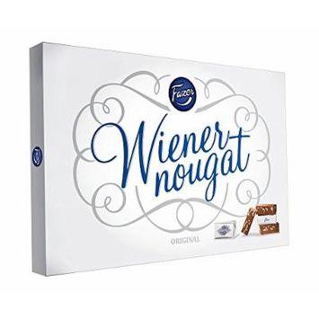 Fazer WIENER NOUGAT Chocolate Almond Pralines Chocolates Gift Box 210g (7,40oz)
