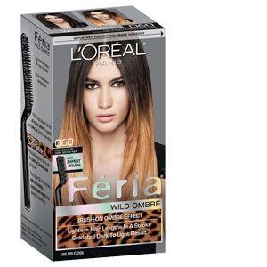 L'Oréal Paris Wild Ombre
