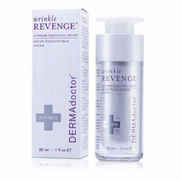 Wrinkle Revenge Ultimate Hyaluronic Serum-30ml/1oz