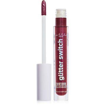 Glitter Switch Transforming Liquid Lipstick