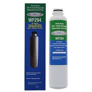 Aqua Fresh AquaFresh Water Filters Samsung DA29-00020B Compatible Fridge Filter Replacement AQUA-FRESH-WF294