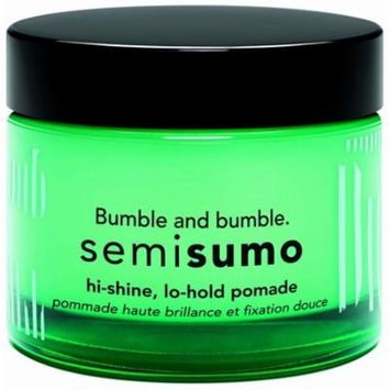 3 Pack - Bumble & Bumble Semisumo Pomade 1.5 oz