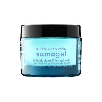 Bumble and bumble. Sumogel