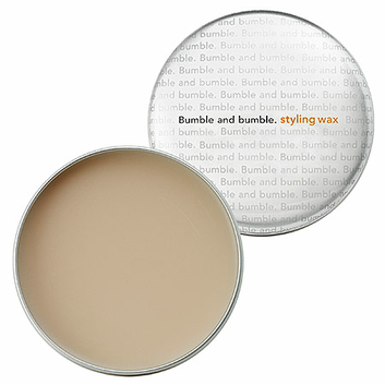 Bumble and bumble. Styling Wax