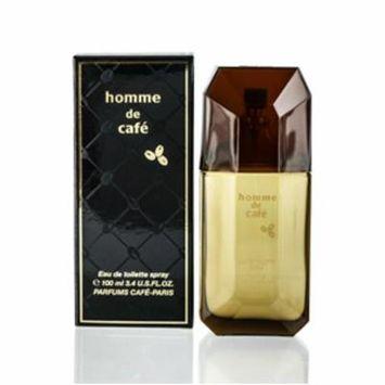 CAFE MEN/CAFE EDT SPRAY 3.3 OZ (M)