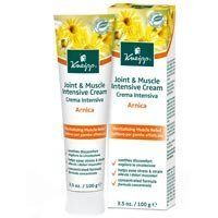 Kneipp Arnica Joint & Muscle Intensive Cream