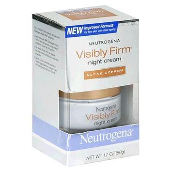 Neutrogena® Visibly Firm Night Cream