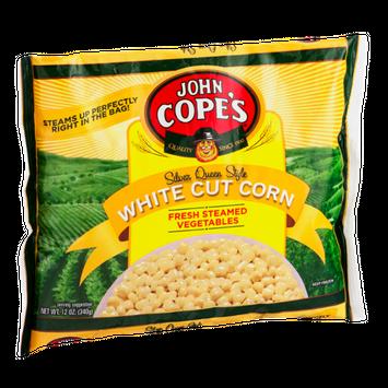 John Cope's White Cut Corn
