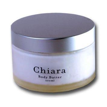 Chiara Cosmetics Chiara Dead Sea Cosmetics Body Butter Dolce or Hypno