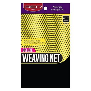 Red by Kiss Deluxe Weaving Net 17