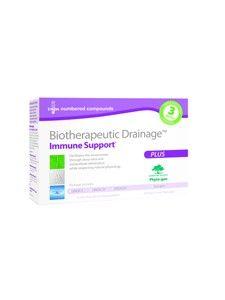 Genestra, BTD Immune Support 1 kit