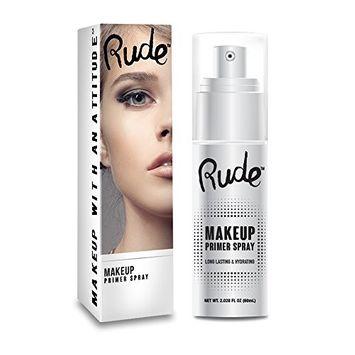 Rude Make Up Primer Spray