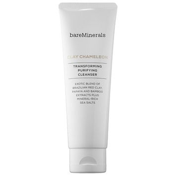 bareMinerals Clay Chameleon Transforming Purifying Cleanser 1.7 oz