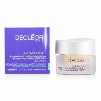 Decleor - Aroma Night Ylang Ylang Purifying Night Balm -15ml/0.5oz