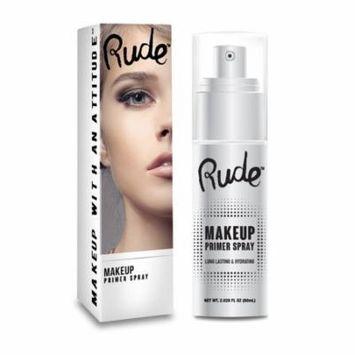 RUDE Makeup Primer Spray