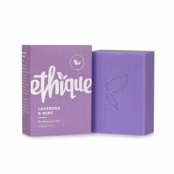 Ethique Lavender & Peppermint Bodywash Bar 4.3 oz