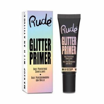 RUDE Glitter Primer