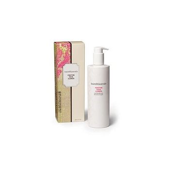 bareMinerals Skincare Deluxe Purifying Facial Cleanser ($40 Value), 12 oz by Bare Escentuals
