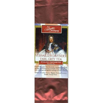 Metropolitan Lavender Earl Grey Black Tea 20 Pyramid Teabags