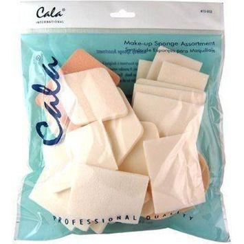 Cala Diamond Cut Nail File Model No. 70-302B