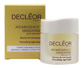 Decleor Aromessence Mandarine Smoothing Night Balm